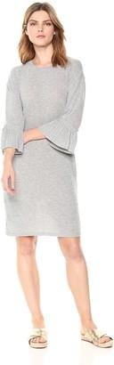 Vero Moda Women's Jakuri 3/4 Sleeve Frill Cuff Tunic