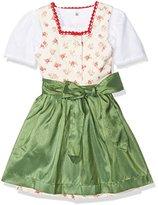 Berwin & Wolff Baby Girls' 566911 Dirndl,12-18 Months