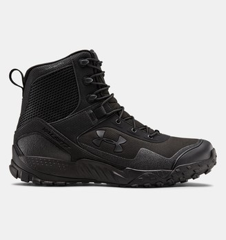 Under Armour Men's UA Valsetz RTS 1.5 Side Zip Tactical Boots