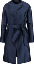 Carven Twill coat