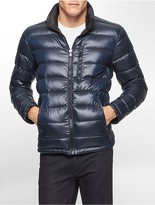 Calvin Klein Packable Down Jacket