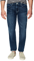 Hudson Byron Straight Zip Fly Jeans