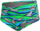 Funky Trunks Little Nipper Toddlers' Printed Trunk (1T6T) - 8133561