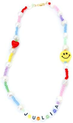 Lennie Custom Name Necklace