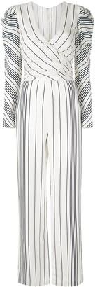 Jonathan Simkhai striped jumpsuit