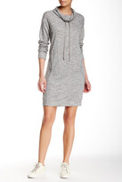 Max Studio Long Sleeve Dress