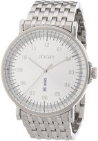 JOOP! Joop JP100821F06 - Men's Watch, Stainless Steel inox, Color: Silver