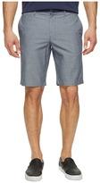 Original Penguin 10 Oxford Shorts with Gingham Tape Men's Shorts