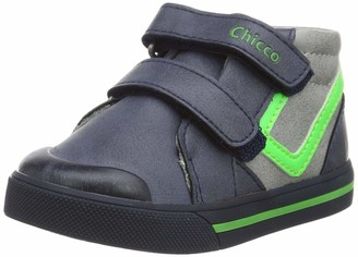 Chicco Men's Polacchino Genty Ankle
