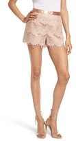 Leith Women's Lace Shorts
