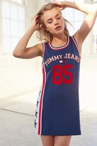 Tommy Jeans '90s Sporty Tank Dress