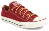 Converse Chuck Taylor All Star Peached Oxford Low Top Sneaker (Unisex)