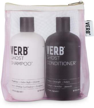 Verb 2-Pc. Ghost Shampoo & Conditioner Set