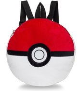 Pokemon Boys' Pokeball Plush Backpack