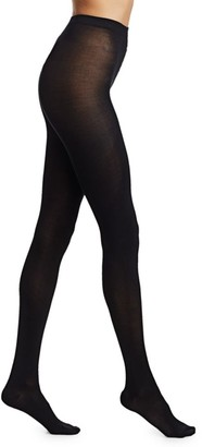 Fogal Silky Stretch Silk Tights