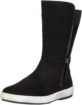 Ganter Womens HELENA Weite H Long Boots Black Size: 3