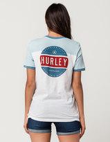 Hurley Petro Womens Football Tee