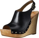 Sam Edelman Women's Camilla Wedge Sandal