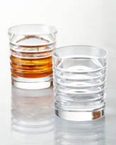 Ralph Lauren Two Metropolis Double Old-Fashioned Glasses