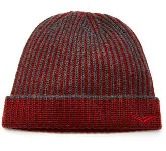 SEASE Dinghy Ribbed Cashmere Beanie