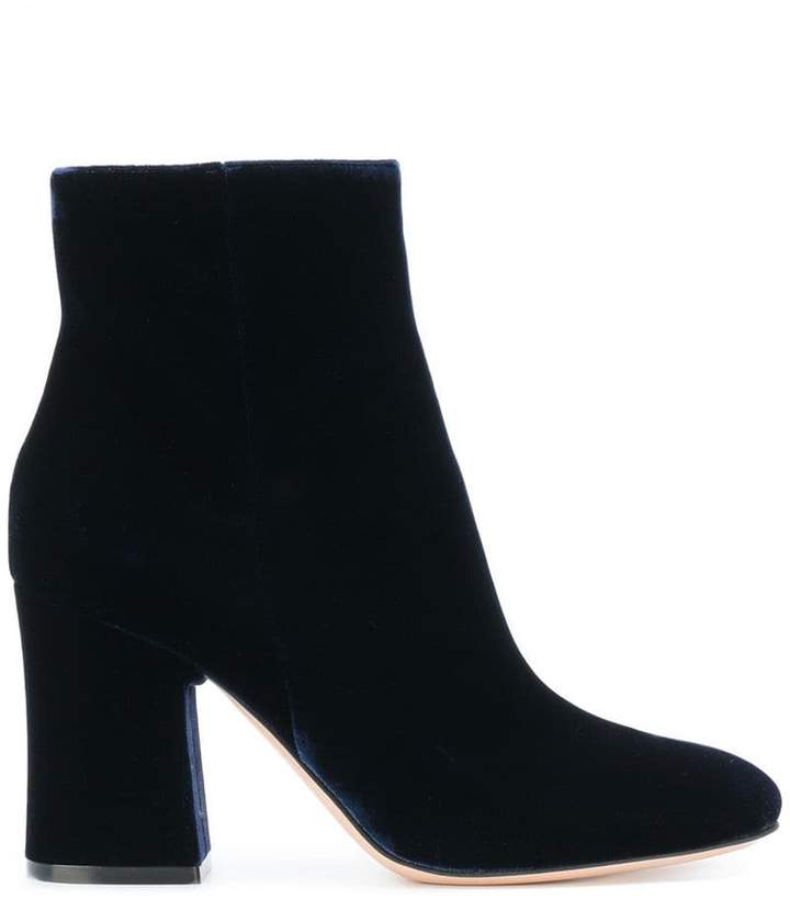 Gianvito Rossi Rolling 85 boots