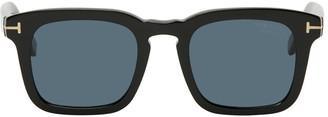 Tom Ford Black Dax Sunglasses