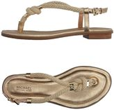 MICHAEL Michael Kors Thong sandals