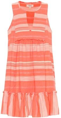 Lemlem Birtukan cotton-blend minidress
