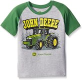 John Deere Little Boys' Tee