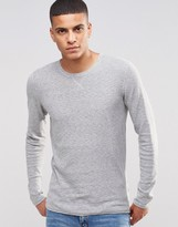 Selected Homme Light Weight Knitted Jumper