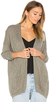 American Vintage Fiptown Cardigan in Gray. - size XS/S (also in )