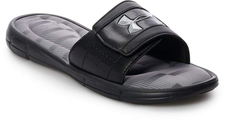 926c6193 Ignite Stagger V Men's Slide Sandals
