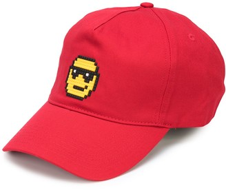 Mostly Heard Rarely Seen 8-Bit Tiny Cool baseball cap