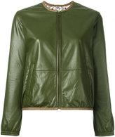 Bellerose Ignacio jacket - women - Leather - 1