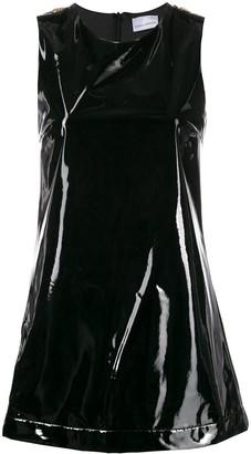 Chiara Ferragni A-line mini dress