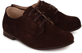 Start Rite Start-rite Charles Suede Classic Shoes