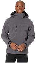 Obermeyer Trilogy System Jacket (Gun Powder) Men's Clothing
