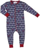 Sweet Peanut Long Peanut Suit (Baby) - La Pluie-Newborn
