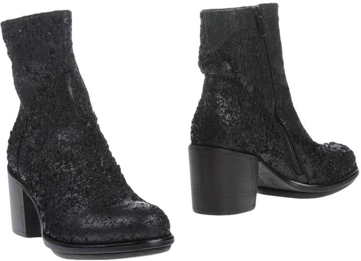 Alexander Hotto Ankle boots - Item 11268989