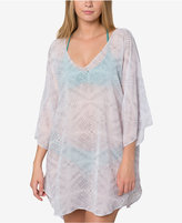 O'Neill Bevie Printed Tunic Cover-Up