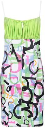 Roccobarocco Knee-length dresses