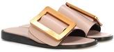 Boyy Embellished leather sandals