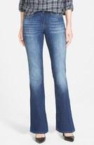 Mavi Jeans 'Molly' Bootcut Jeans (Indigo Nolita)
