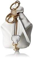 Rebecca Minkoff Women's Julian Backpack Key Fob Coin Purse
