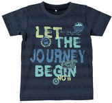 Name It Name It Short Sleeve Graphic Tee