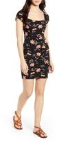 Billabong Girl Crush Minidress