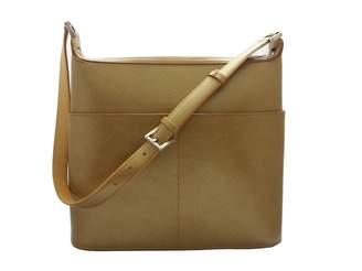 Louis Vuitton Gold Patent leather Handbags