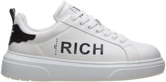 John Richmond Continental Falabella Sneakers