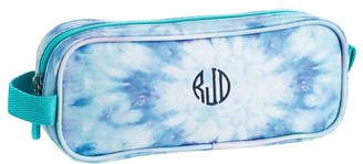 Pottery Barn Teen Gear-Up Tie Dye Dream Recycled Pencil Case