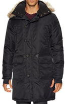 Spiewak Arctic New Flight Satin Parka